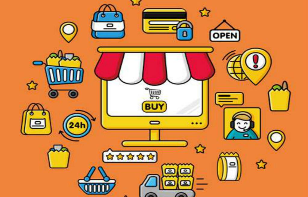 想要企业盈利吗?马上和Jenny老师学网络营销知识