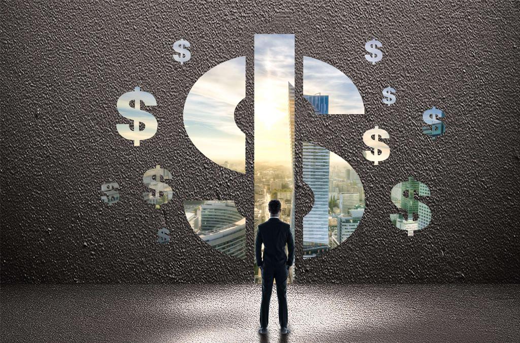 True-E 北美网络营销专家梅景松:营销目标是什么?