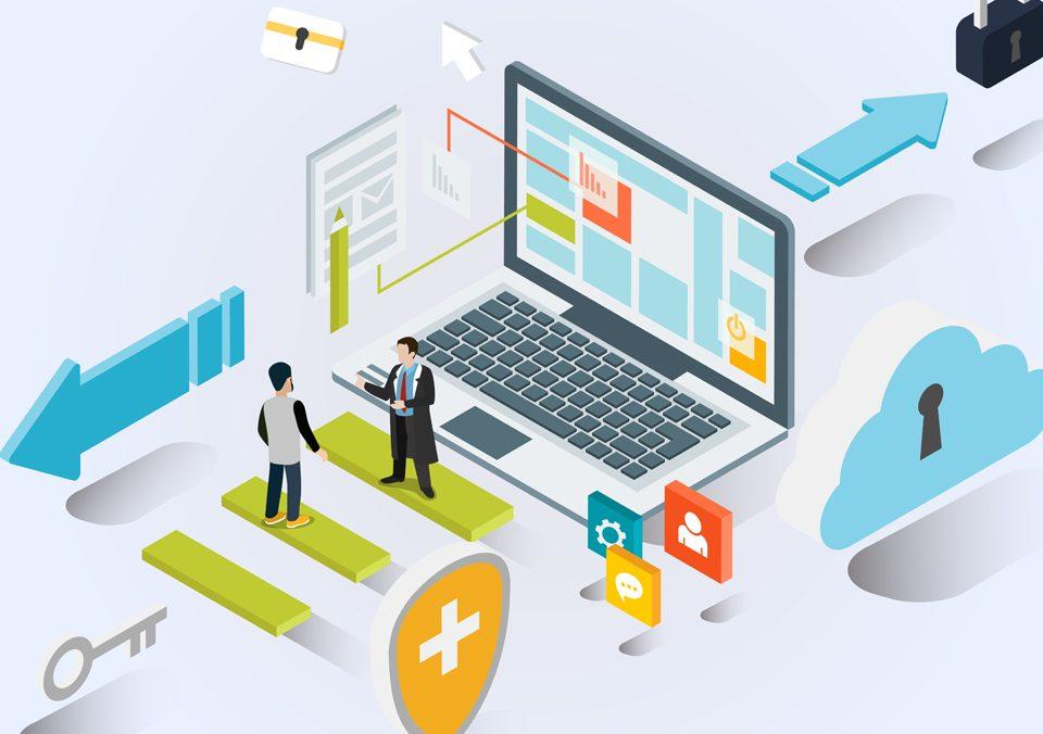 True-E 北美网络营销培训和大家说说整合营销英文如何提高网站用户忠诚度?