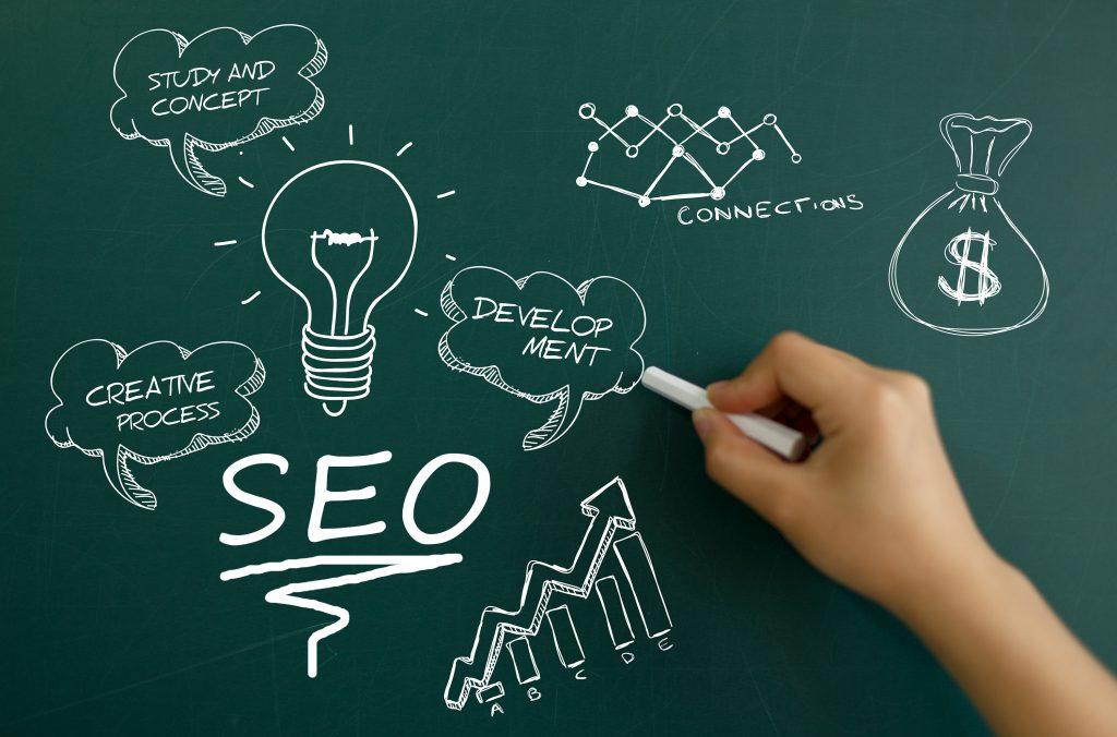 True-E 北美网络营销培训和大家说说海外营销竟是什么?