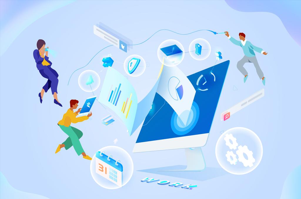 True-E 梅景松名师:时趣同美国西北大学整合营销同探索新趋势