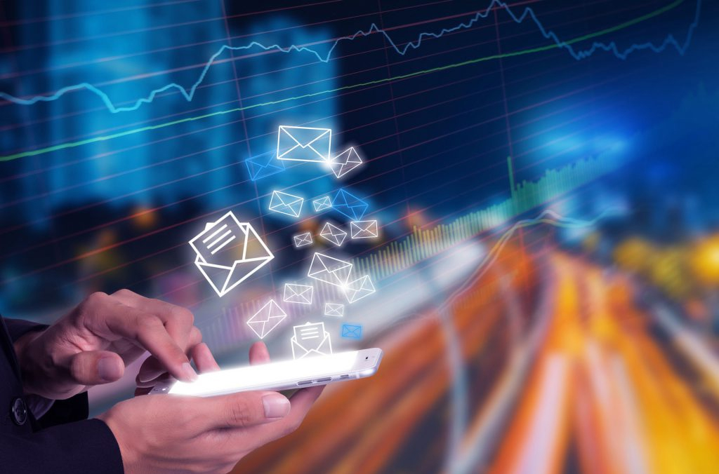 True-E 梅景松互联网营销名师和大家说说电子邮件营销平台最好的推广方式