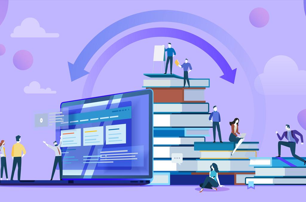 True-E 北美网络营销培训和大家说说病毒式营销营销有什么效果?