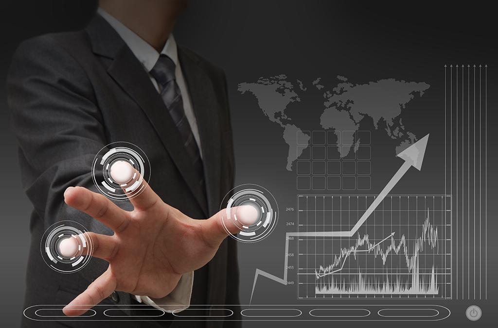 True-E 梅景松名师:营销部的重要数据指标