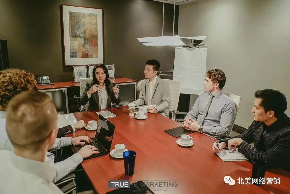 True-e 梅景松分享2020年最火的北美跨境电商课程是什么?