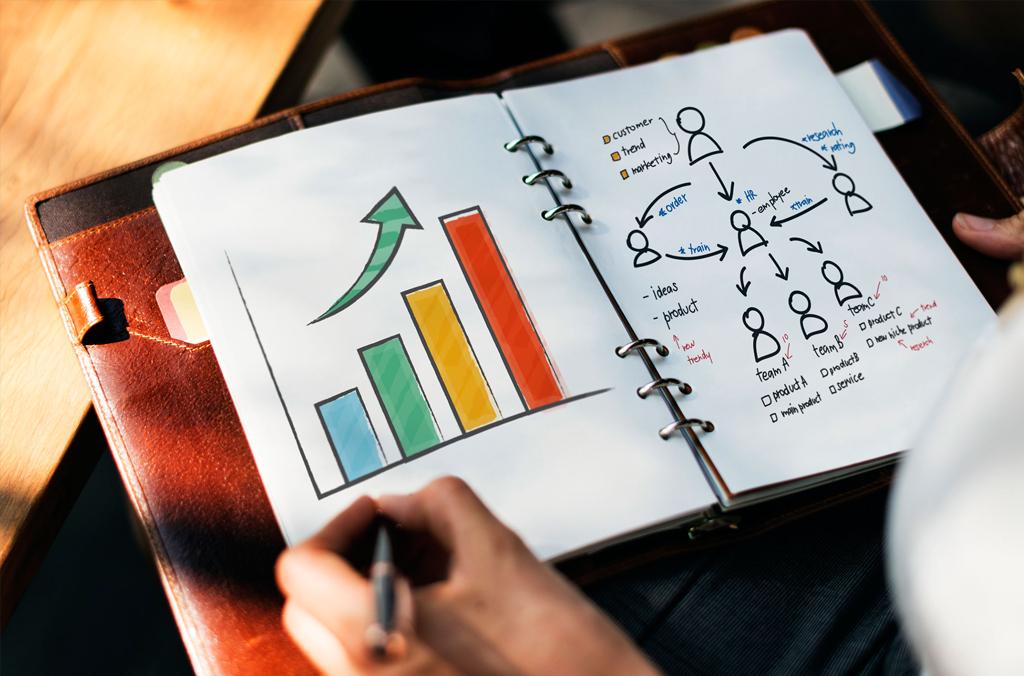 市场营销论文在不断变化更新!