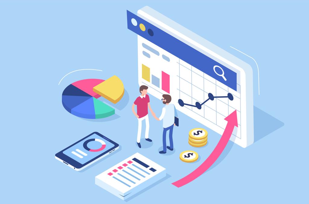 市场营销学习中必要对用户做一些有益的事情