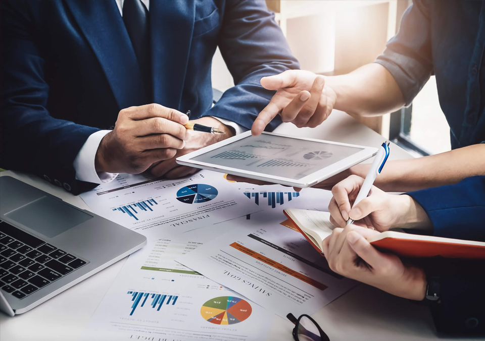 online marketing training影像专刊