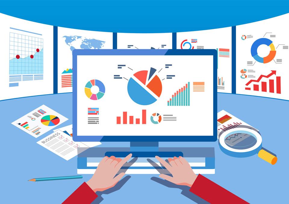 电商专家梅景松分析跨境数字营销