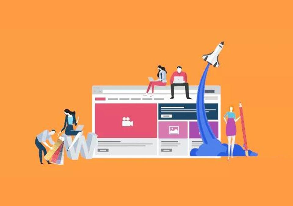 網絡營銷公司网站制作的转折点在哪里?