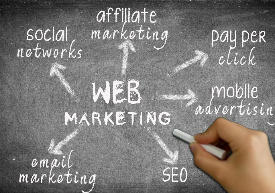 洛杉矶营销培训专家梅景松分析外贸网络营销渠道有哪些?