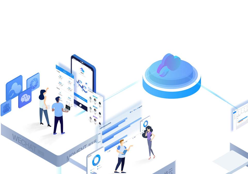 大多网络营销培训专家梅景松分析推广不要局限在一个平台
