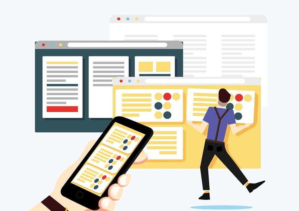 温哥华营销专家梅景松分析网络营销是什么?