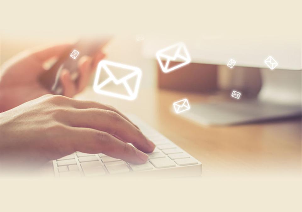 亚特兰大最好的邮件营销课件如何进行个性化营销?